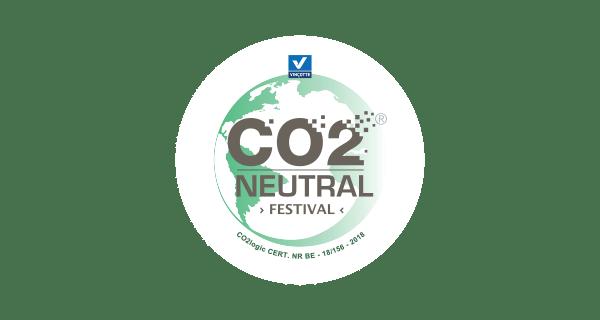 CO2-neutraal festival